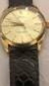 Relogio rolex top sheel aco e ouro automatico